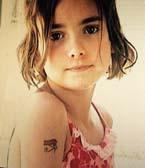 Scarlett Evans