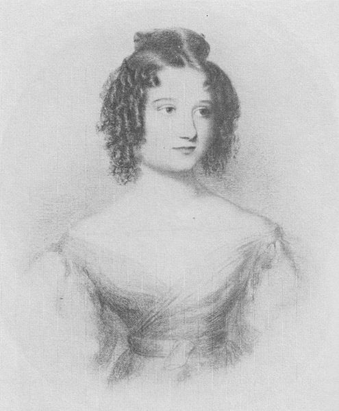 Ahead of her time as the first computer programmer: Ada Lovelace