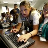 Scholarship available for young women in STEM