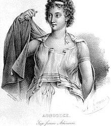 STEM Girls: Agnodice
