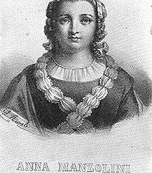 STEM Girls: Anna Morandi Manzolini