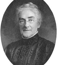 STEM Girls: Ellen Henrietta Swallow Richards