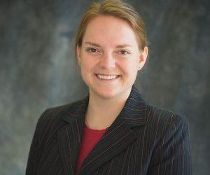 STEM Girl Spotlight: Kaitlyn Reed Bunker, Electrical Engineer