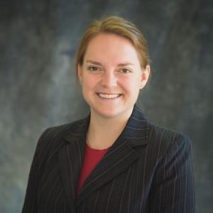 Kaitlyn Reed Bunker, PhD.