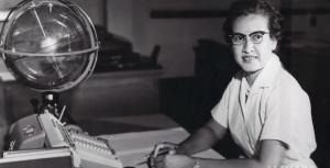 STEM Girls: Katherine Johnson