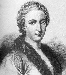 STEM Girls: Maria Gaetana Agnesi