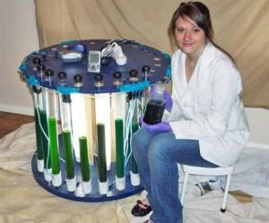 STEM Girls: Sara Volz