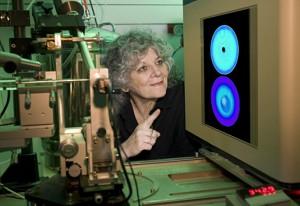 STEM Girls: Ada E. Yonath