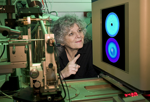 STEM Girls: Ada E. Yonath