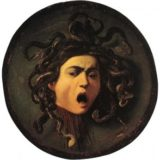 Mythological Girls: Medusa