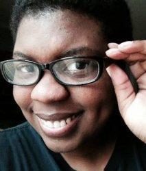 Why I Game: Whitney (BlackEssence)