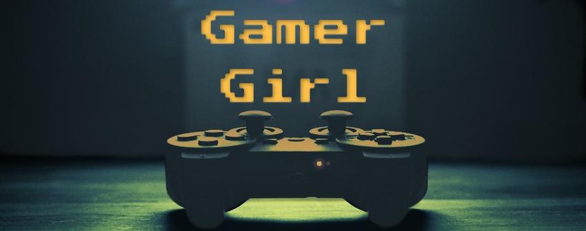 gamer girl girl museum