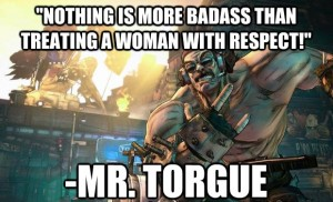 Torgue quote