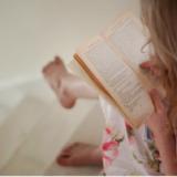 Top Ten Literary Girl Role Models: Sarah Raine