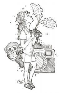 Illustration by Michelle Graabek
