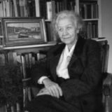 Celebrating Forgotten Female Academics: Jacqueline de Romilly