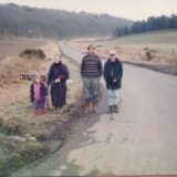 Memories of Girlhood: Moving to Scotland