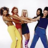 Which Spice Girl are you? Identity in the playground