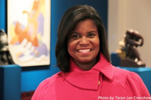 Dr. Andrea Barnwell-Brownlee