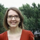 Full STEAM Ahead: Megan Griffiths
