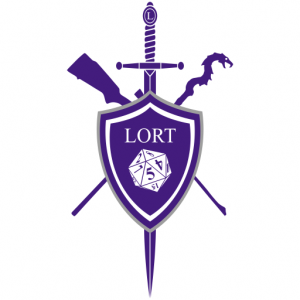 LORT - full logo - white background [512x512px]