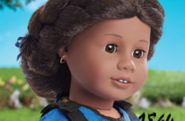 Girls through history: American Girl Dolls