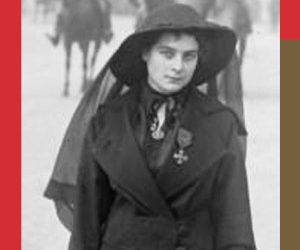 Émilienne Moreau-Evrard