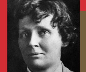 Ettie Annie Rout