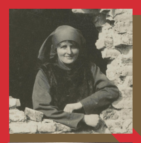 Mairi Chisholm