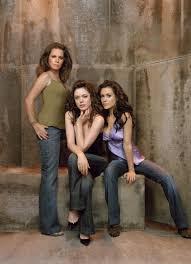 Celebrating Female Friendships on TV: Charmed