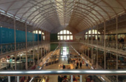 V&A Childhood Museum Review