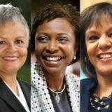 African-American Congresswomen Launch Congressional Caucus on Black Women and Girls