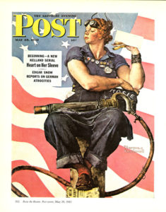 CharleighP-Rosie the Riveter-24.05.2016
