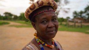 Chief Teresa Kachindamoto