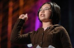 Girls of TEDTalks: Adora Svitak – What adults can learn from kids