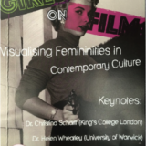 Guest Blog: Girls on film: Visualising Femininities in Contemporary Culture