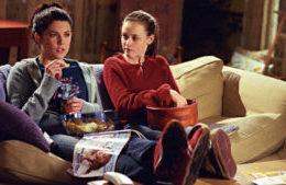 Celebrating Female Friendships on TV: Gilmore Girls