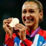 Olympic Girls: Jessica Ennis-Hill