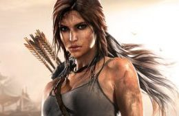 Girls in Video Games: Lara Croft