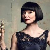 Girls Undercover: Miss Phryne Fisher