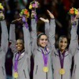 Olympic Girls: The Fierce Five