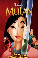 Girl Soldiers: Mulan