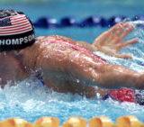 Olympic Girls: Jenny Thompson