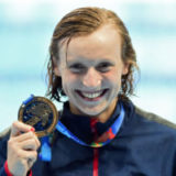 Olympic Girls: Katie Ledecky