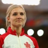 Olympic Girls: Brianne Theisen-Eaton