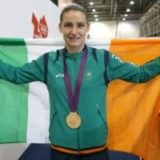 Olympic Girls: Katie Taylor