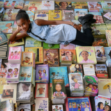 "Marley Dias's Campaign for 1000 ""Black Girl Books"""