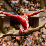 Olympic Girls: Simone Biles