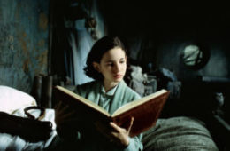 Review: Ofelia, from Pan's Labyrinth