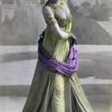 Famous Courtesans: Mata Hari